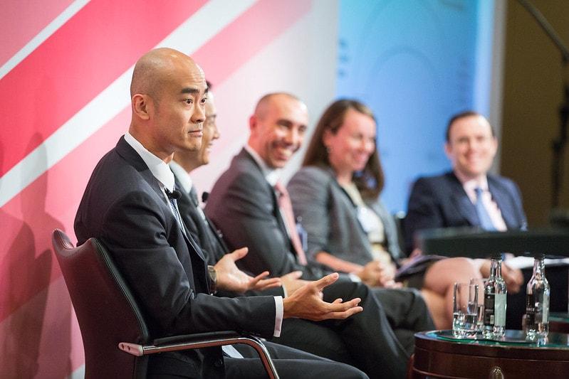 HFM Asia Leaders Summit 2021