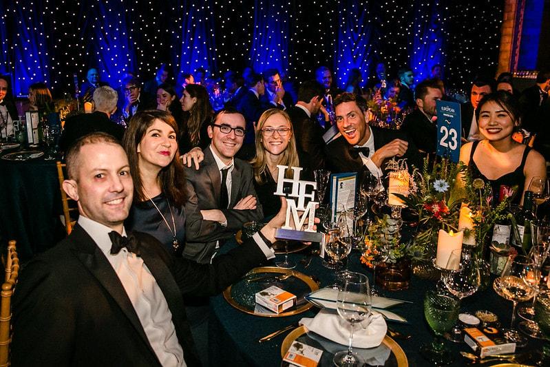 HFM US Quant Performance Awards 2021