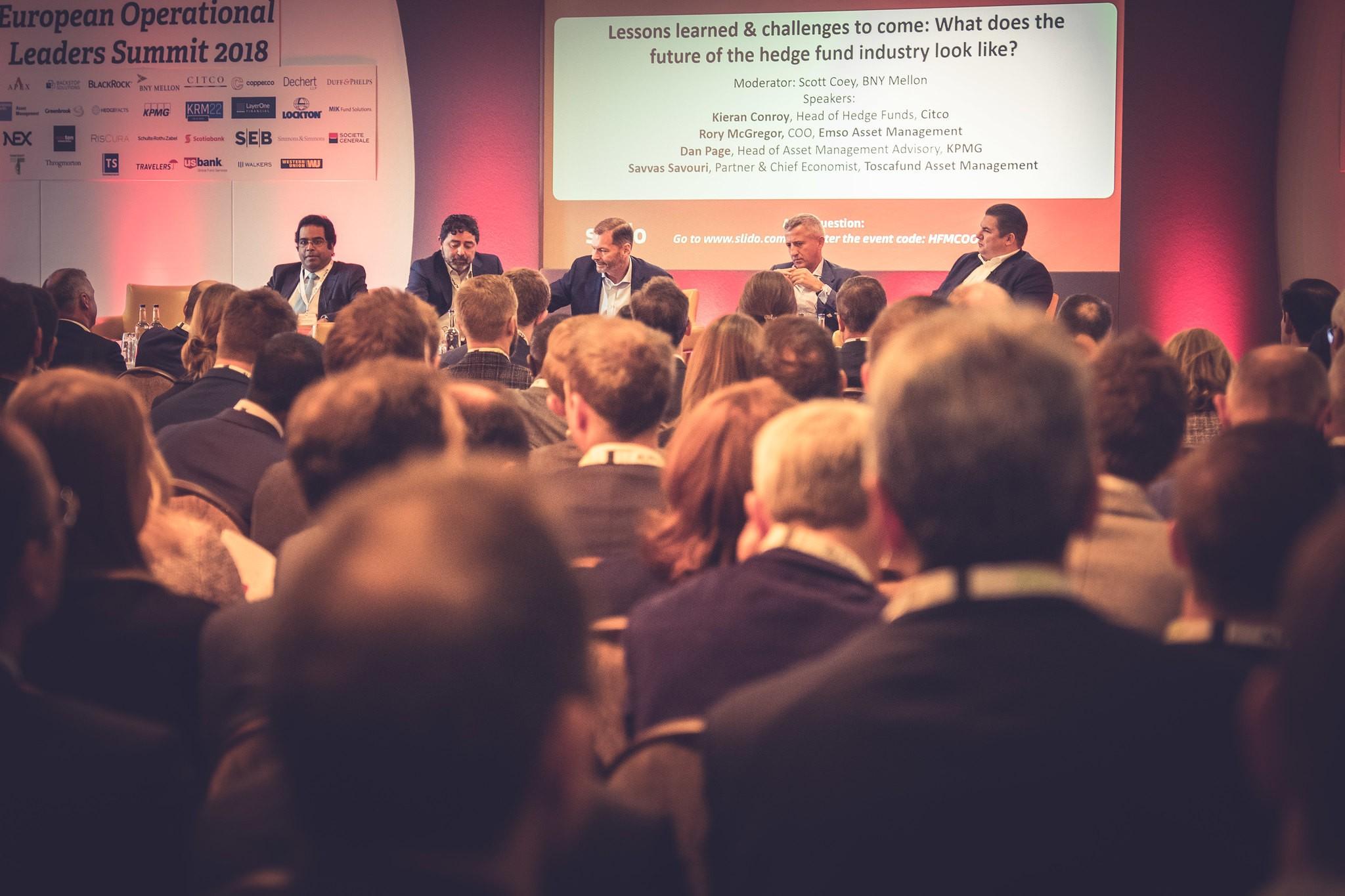 HFM European Emerging Managers Summit 2021